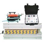 Quality Frame Style Conveyor Belt Joint tools 500 - 3000mm Belt Width for sale