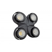 Quality Waterproof 400Watt LED Blinder Light For Theater Events Concerts LED IP65 4*100W Blinder light for sale