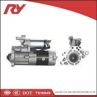 Quality Auto parts24V 3.2KW Mitshubishi Starter MotorM8T0071 ME012995 (4D33 4D34) for sale