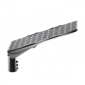 Quality Integrated Waterproof IP66 Solar Garden Lighting 10w 20w 30w for sale