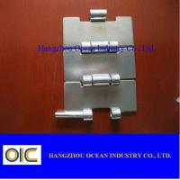 China Stainless Steel Sideflex Flat-top Chain for sale