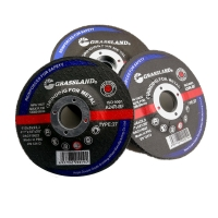 Quality EN12413 Depressed Centre 115 X 6Mm Inox Cutting Disc For Stainless Steel for sale