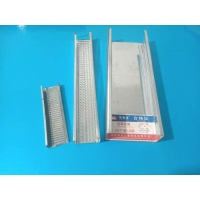 Quality 0.3mm 1.5mm Thickness Zinc Coated Light Gauge Stud for sale