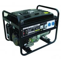 Quality New energy 5kw honda type gasoline/LPG/Natural gas generator set for sale for sale