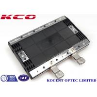 Best FTTH GPON Aerial Fiber Optic Joint Closure Connection Box 12 Cores KCO-A-2-2-01 wholesale
