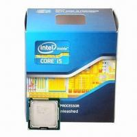 Buy cheap Intel CPU Core I5 2320 Desktop with 4 Cores from wholesalers