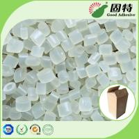 Buy cheap High Strength EVA Hot Melt Pellets For Carton Sealing Straw Attachment from wholesalers