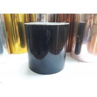 Thickness 0.125mm Polished Aluminum Coil , Reflective Aluminum Sheet Metal