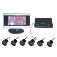 Quality Parking Sensor China-LCD Parking Sensor for sale