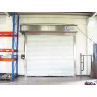 Best 5000mm*5000mm Outside Industrial Security Door with AC 380V 3 Phase 50HZ wholesale