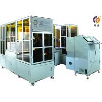 Fully Automatic Hydraulic Die Cutting Machine For Rolling Material