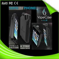 Quality Original Vision VapeCase e cig mod for Iphone 5 or Iphone5S 2000mah Battery Capacity for sale