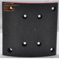 Quality Brake lining 19487 benz for sale