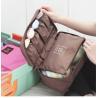 Best Hygienic Travel Bags Underwear Pouch Bra Holder Storage Bag Organizer Handbag wholesale