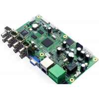 Buy cheap 2 Layer Board One-Stop PCB Assembly OEM Turnkey Solution PCB Manufacturing from wholesalers