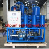 Quality transformer oil regeneration machine,oil purifier,online transformer oil filtration system for maintenance and repair for sale