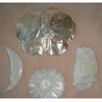 Quality Shell Carving for sale
