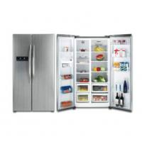 Quality 603L side by side refrigerator for sale