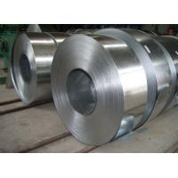 Buy Custom Construction Hot Dipped Galvanized Steel Strip For Lampshade / Chifforobe at wholesale prices