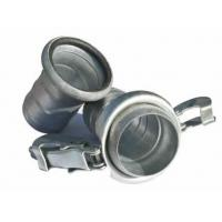 Quality Carbon Steel Hose Coupling Fittings Bauer Coupling With Thread Flange for sale