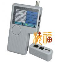 Best Handheld 4 in 1 RJ45 Cable RJ11 Cable USB A to B Cable and BNC Cable Tester wholesale