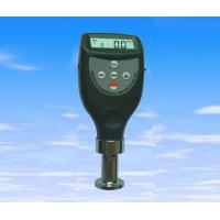 Quality Shore Hardness Tester Rubber Durometer HT-6510E for sale
