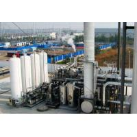 Quality High Purity Efficiency Skid Mounted Hydrogen Generation Plant Capacity 300m3/h for sale