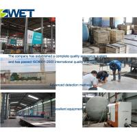 High quality 500kg small water tube gas steam boiler for industry