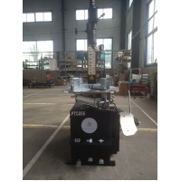 China Mobile 10Bar 10 Clamping Tyre Changer Machine on sale