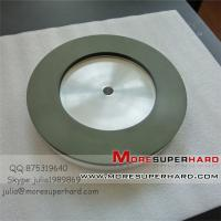 Buy cheap Resin Bond Diamond Grinding Discs/Laps For Gemstone from wholesalers