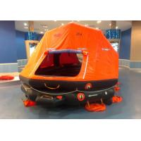 Best Solas Approved Self-righting Inflatable Life Raft wholesale