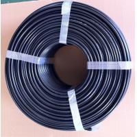 Best 60% Braiding coverage RG6 Coaxial Cable, F660BE Drop Cable For Indoor CATV, CCTV Systems wholesale