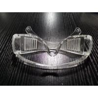 Quality Windproof Medical Safety Goggles With Indirect Vent Design Anti - Scratch for sale