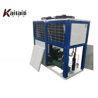 Quality Box Type Air Cooled  Condenser/Condensing unit /V type condenser for sale