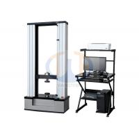 Quality Programmable Control Mode Electronic Universal Testing Machine for sale