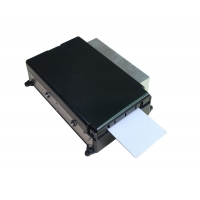 Quality ISO14443 Smart Card Reader Module , motorized card reader Windows7 for sale