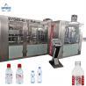 Buy cheap water filling machine 500ml bottle filling capping machine water bottle filling from wholesalers