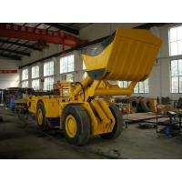 Buy cheap Heavy duty equipment transport underground mining machines For Ore from wholesalers