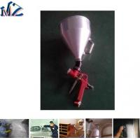 6000ML Metal Outside Wall Painting Air Hopper Gun