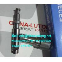 Quality Zexel Diesel element / plunger 131153-4320 A722 For MITSUBISHI 6D16 SK310-3 for sale
