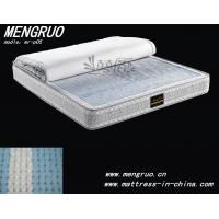 Quality 5 zone packet spring Menory Foam mattress/pillow top mattressMR-P05 for sale