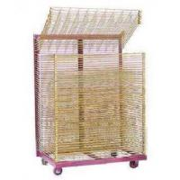Quality Multi Layer Setting Net Frame Simple Use For Drying Tools After Coloring for sale