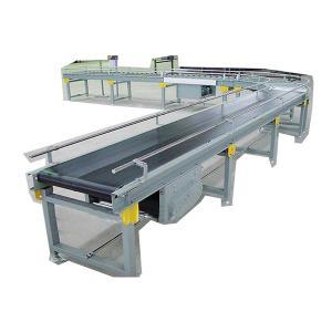 Quality light duty belt conveyor for sale