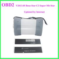 Best V2013.05 Benz Star C3 Super Mb Star Updated by Internet wholesale