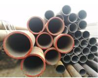 Quality ASME SA21 Carbon Steel Seamless Pipe and Boiler Tube 1-60 mm Thickness for sale