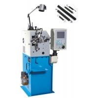 Buy cheap Low Noise 0.1mm To 0.8mm Wire Diameter Automatic CNC Spring Machine from wholesalers