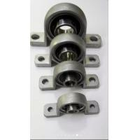 Quality UC204 Pillow Block Bearing/Inserted Bearing With Housing/SS ball bearing for sale