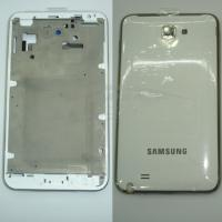 Quality hot sell samsung i9220 housing white for sale