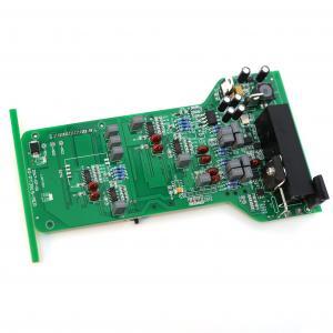 Quality OEM Rigid FR4 PCB Board SMT LED Aluminum Printed Circuits 4 Layer 70um Copper for sale