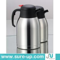 Quality unbreakable stainless steel water jug, vacuum flask,coffee pot for sale